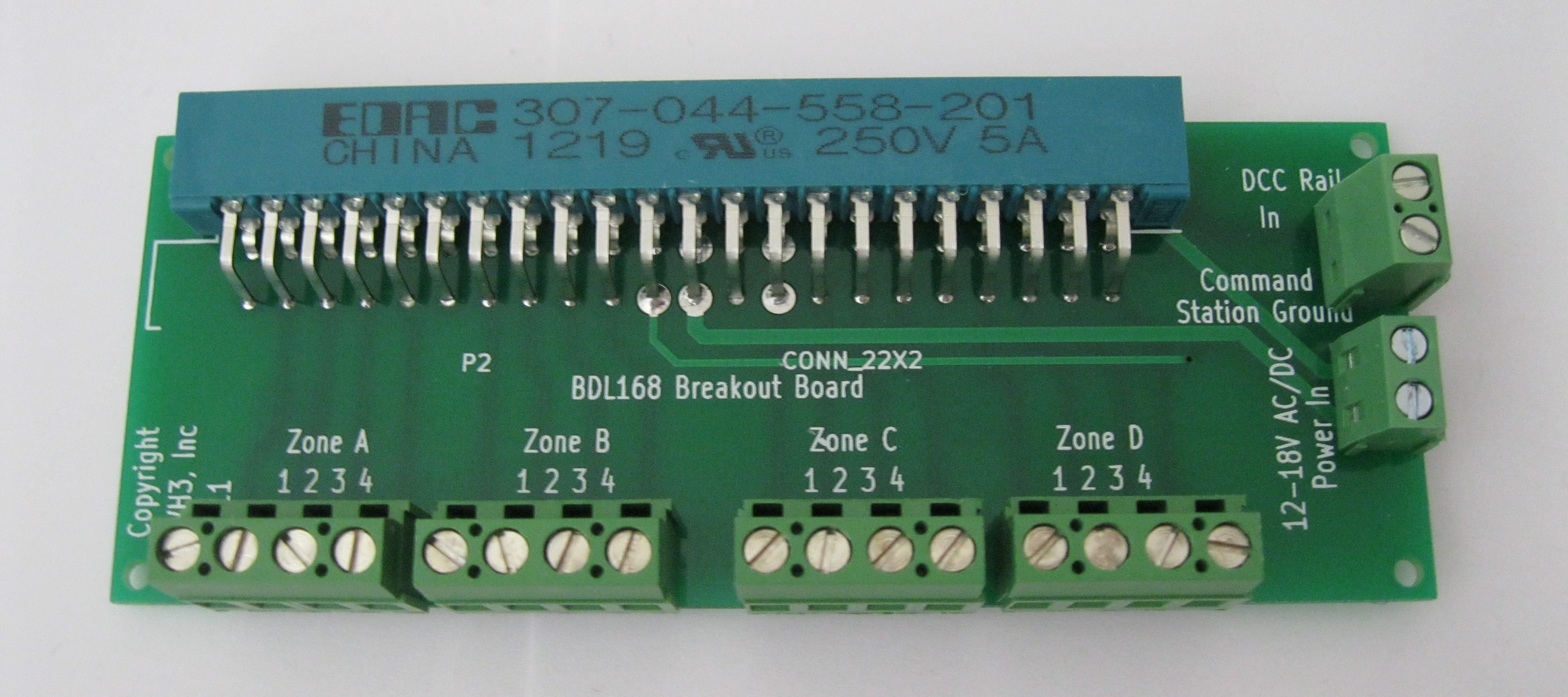 Lwh3  Inc  Innovative Model Railroad Electronics